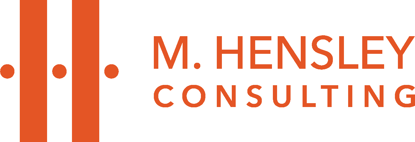M. Hensley Consulting